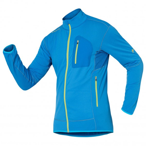 R'adys - R7 Light Stretchfleece Jacket - Fleecejacke