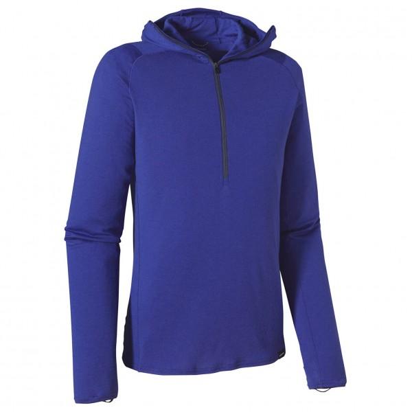 Patagonia - Merino 3 Midweight Hoody - Merino sweater