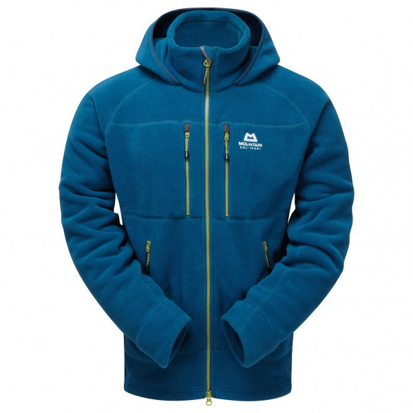 Mountain Equipment - Touchstone Jacket - Fleecejack