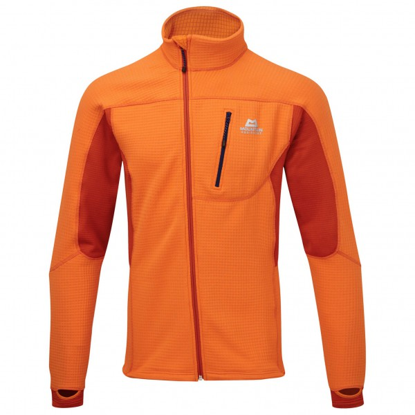Mountain Equipment - Eclipse Inferno Jacket - Fleecetakki