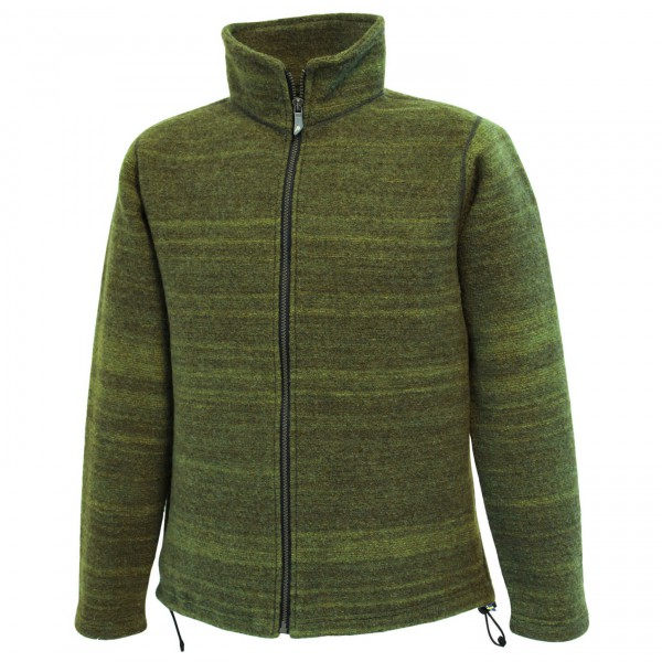 Ivanhoe of Sweden - Brodal Melange - Wool jacket