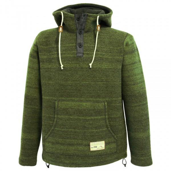 Ivanhoe of Sweden - Jarl - Merino sweater