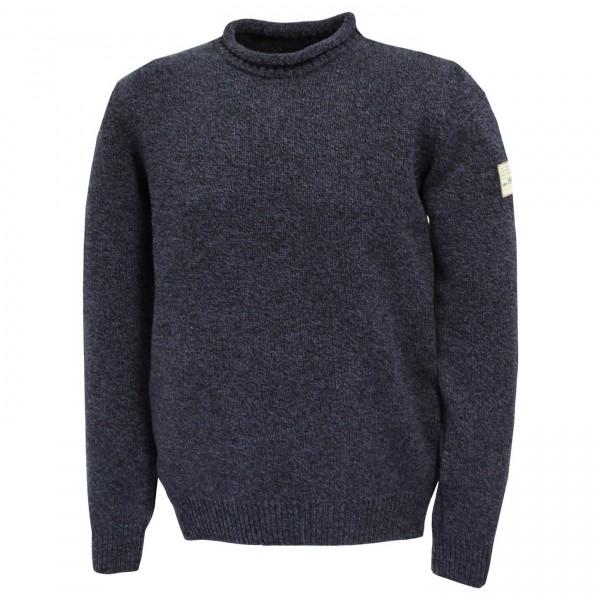 Ivanhoe of Sweden - Noel - Pull-over en laine mérinos