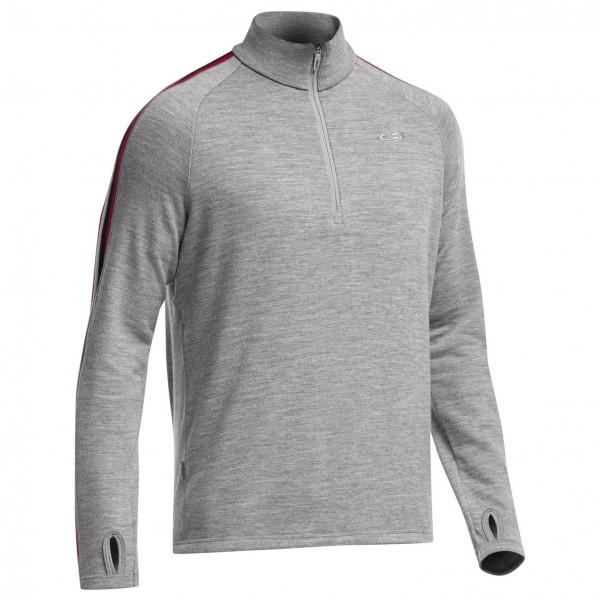 Icebreaker - Coronet LS Half Zip - Merino sweater