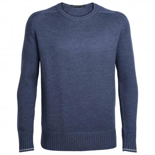 Icebreaker - Spire LS Crewe - Merino sweater