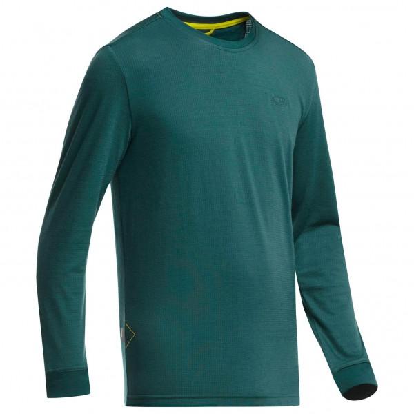 Icebreaker - Drifter LS Crewe - Merino sweater