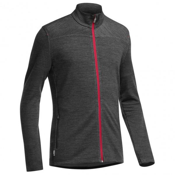 Icebreaker - Transit Jacket - Wool jacket