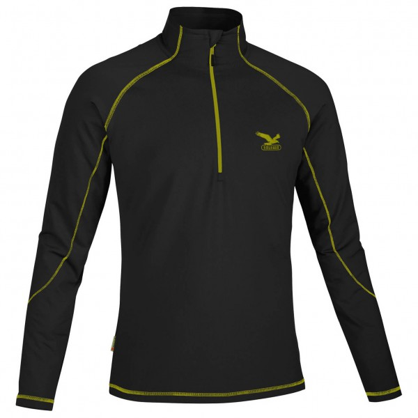Salewa - Cubic 2.0 PL LS Tee - Pull-overs polaire