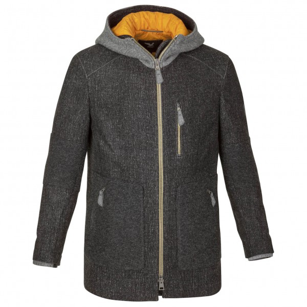 Salewa - Dibona 2.0 WO Jacket - Veste en laine