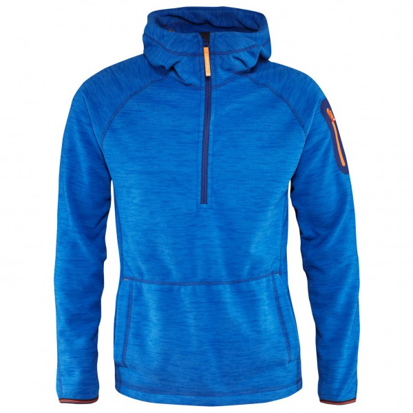 Elevenate - Bruson Hood - Pull-over polaire