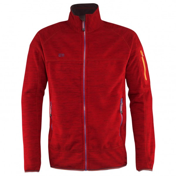 Elevenate - Bruson Jacket - Fleecetakki
