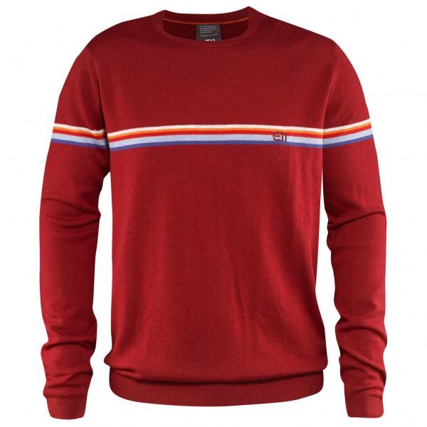 Elevenate - Merino Knit - Pull-over en laine mérinos