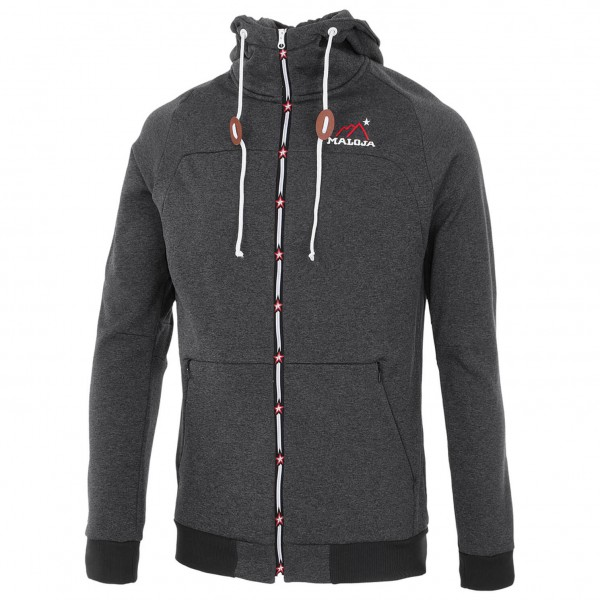 Maloja - AjowanM. - Fleece jacket