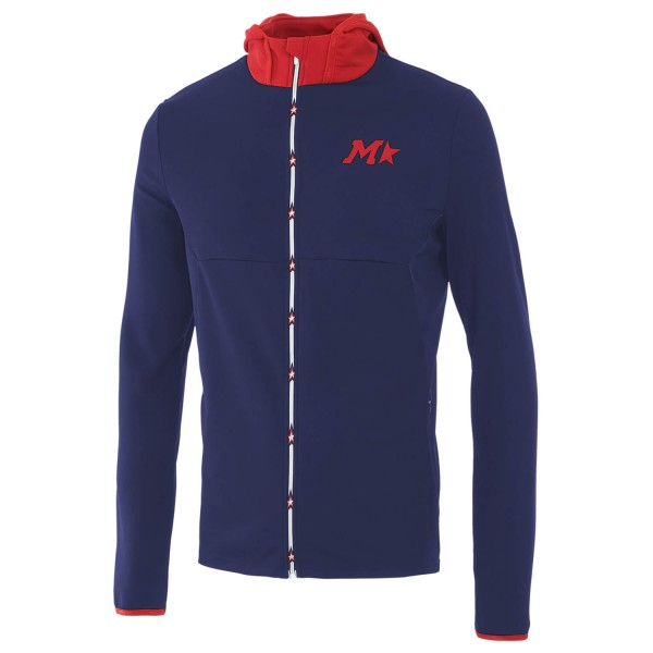 Maloja - NaderM. 1/1 - Fleece jacket