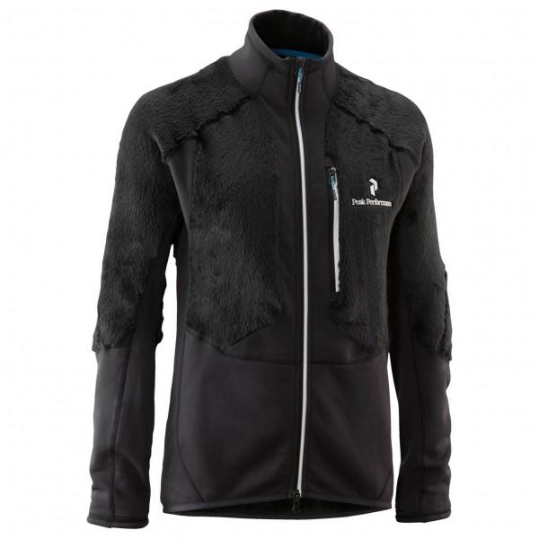 Peak Performance - BL Highloft Jacket - Fleece jacket