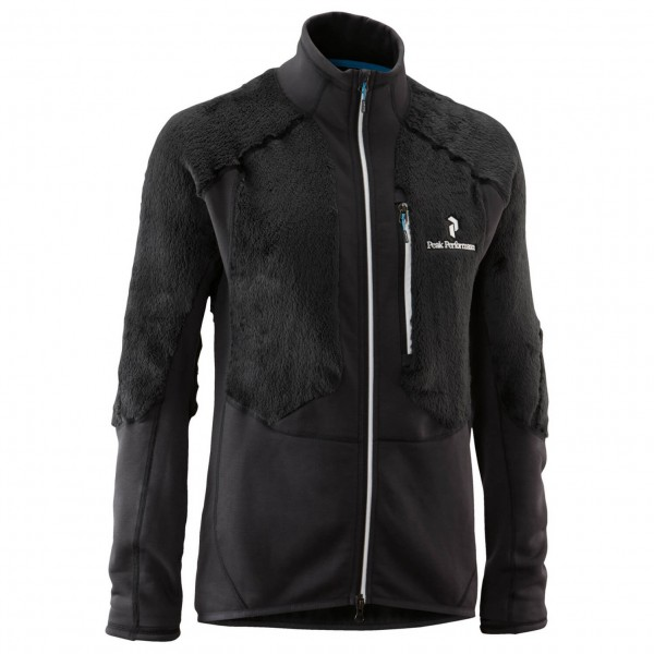Peak Performance - BL Highloft Jacket - Veste polaire