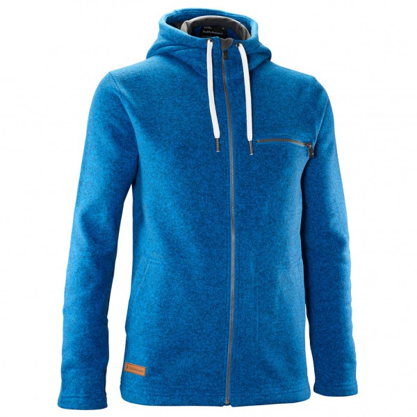 Peak Performance - Corbet Hood - Fleecejacke
