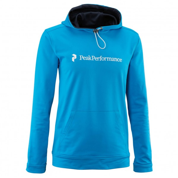 Peak Performance - Dan Hood - Fleecepullover