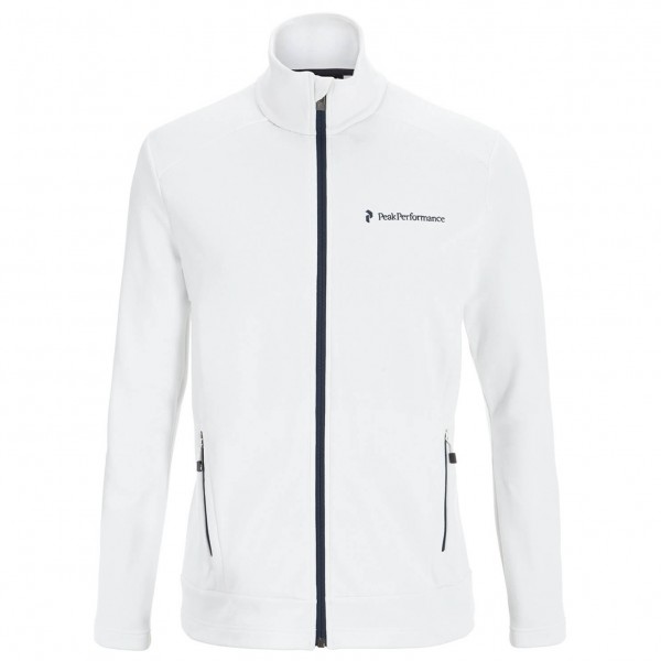 Peak Performance - Trigger Zip - Fleece jacket