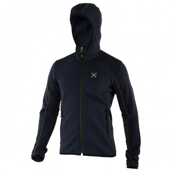 Montura - Artik Stretch Hoody Maglia - Fleece jacket