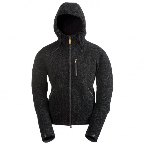 66 North - Vindur Jacket - Wolljacke