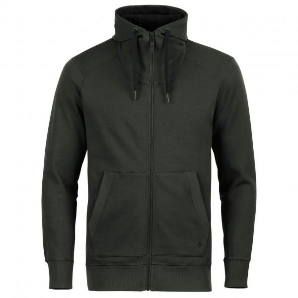 Black Diamond - Deployment Hoody - Merino sweater