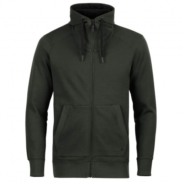 Black Diamond - Deployment Hoody - Merino trui