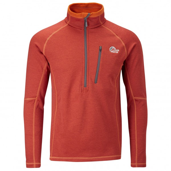 Lowe Alpine - Nitro Pull-On - Pull-over polaire