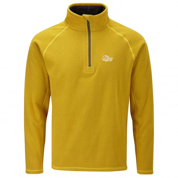 Lowe Alpine - Grid Pull-On - Fleecepullover