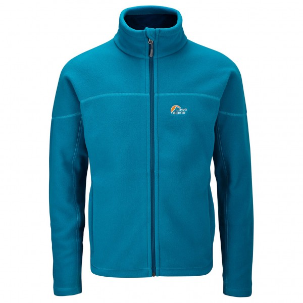 Lowe Alpine - Aleutian 200 Jacket - Fleece jacket