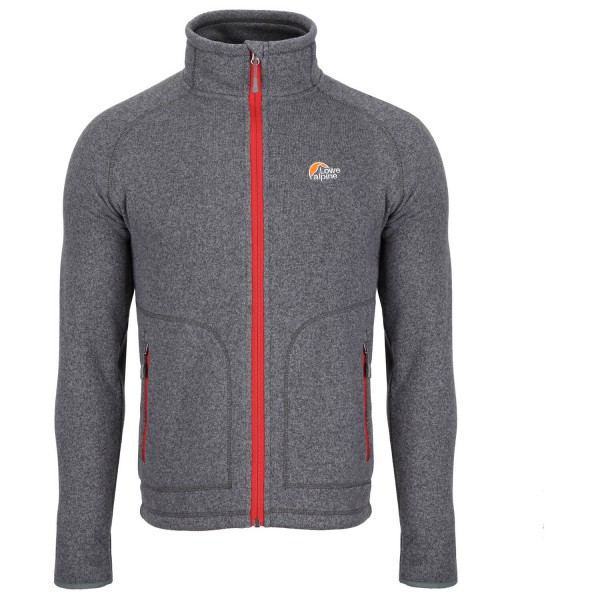 Lowe Alpine - Odyssey Fleece Jacket - Fleece jacket