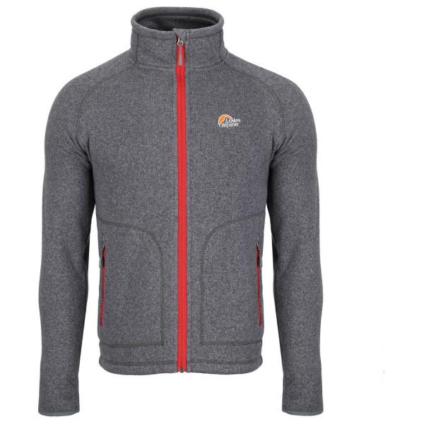Lowe Alpine - Odyssey Fleece Jacket - Fleecetakki