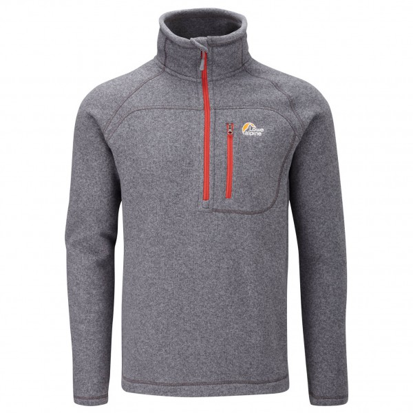 Lowe Alpine - Odyssey Pull-On - Fleece pullover