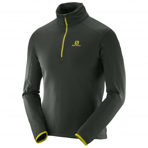 Salomon - Discovery HZ Midlayer M - Pull-over polaire
