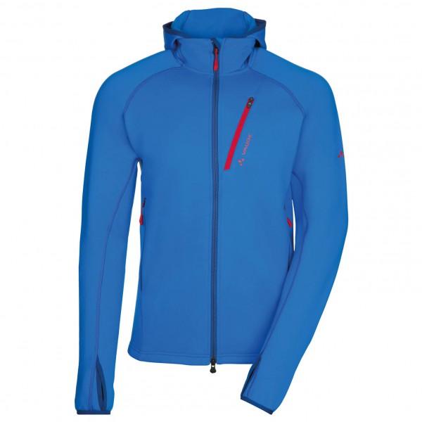 Vaude - Basodino Hooded Jacket - Fleecetakki