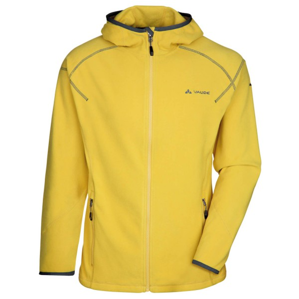 Vaude - Smaland Hoody Jacket - Fleecejack