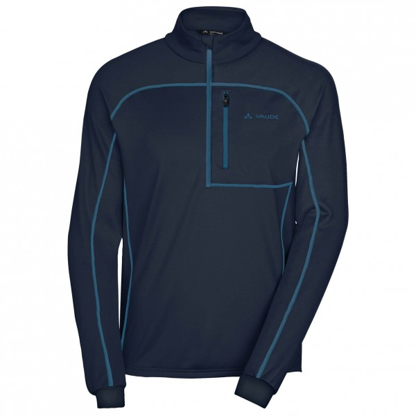 Vaude - Boe Halfzip - Pull-over polaire