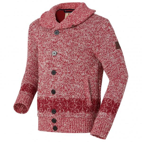 Odlo - Midlayer Bergen - Wool jacket