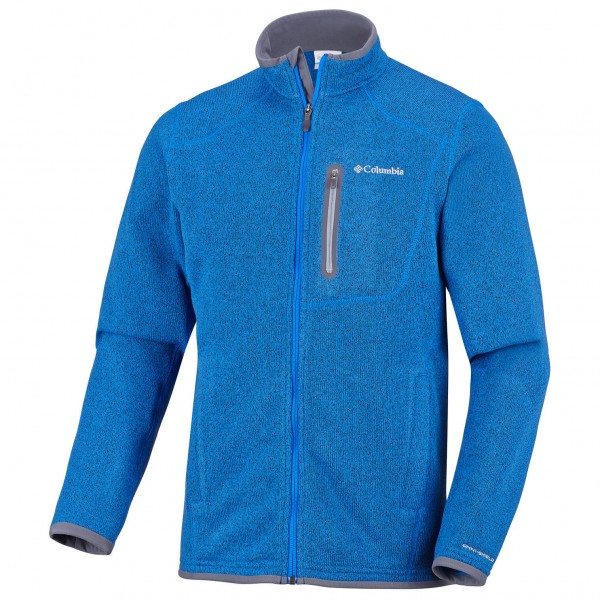 Columbia - Altitude Aspect Fz - Fleece jacket