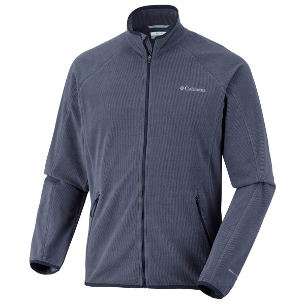 Columbia - Summit Rush Full Zip - Fleecetrui