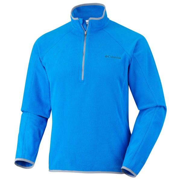 Columbia - Summit Rush 1/2 Zip - Fleece pullover