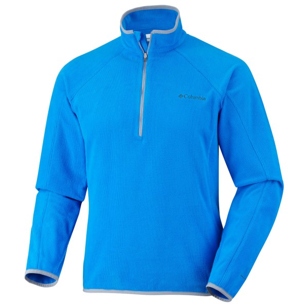 Columbia - Summit Rush 1/2 Zip - Fleecepulloverit