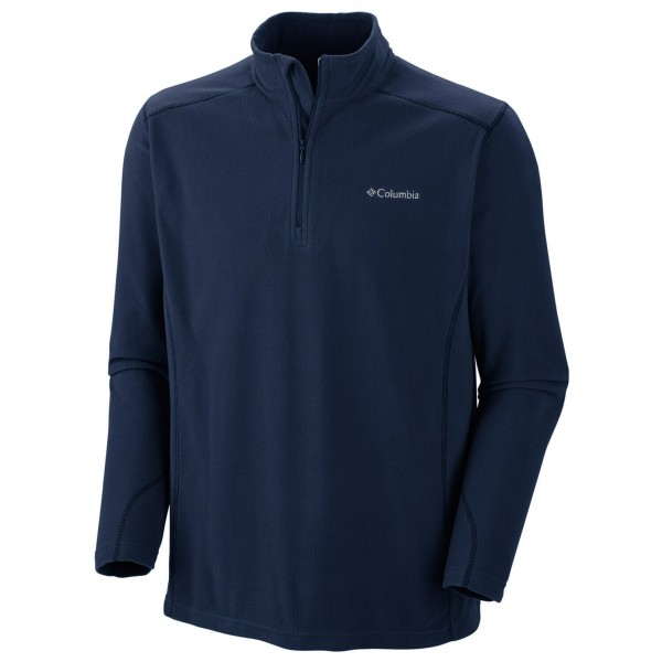 Columbia - Klamath Range II Half Zip - Fleece jumper