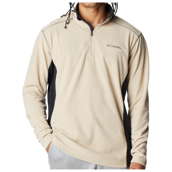 Columbia - Klamath Range II Half Zip - Fleece jumpers
