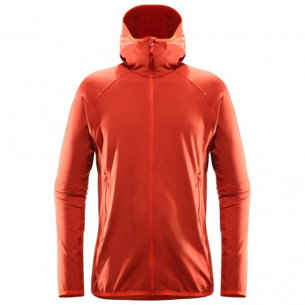 Haglöfs - Limber Hood - Fleece jacket