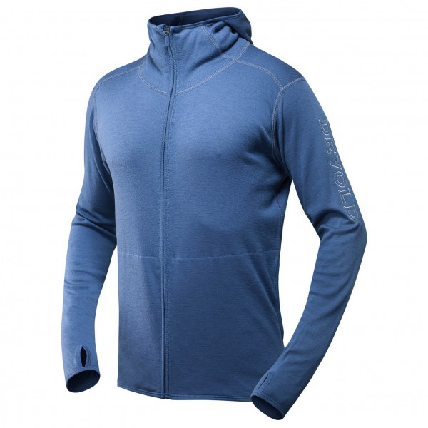 Devold - Optimum Jacket - Veste en laine
