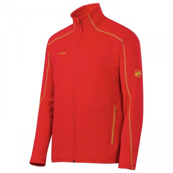 Mammut - Lower Moseley Jacket - Fleece jacket