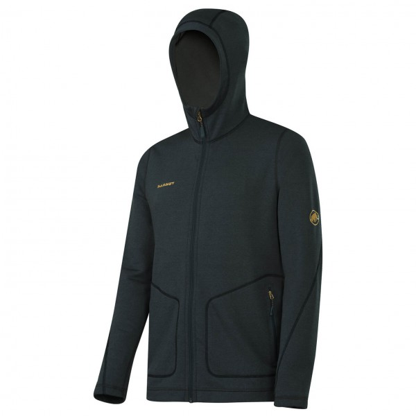 Mammut - Hörnli Hut Jacket - Fleece jacket