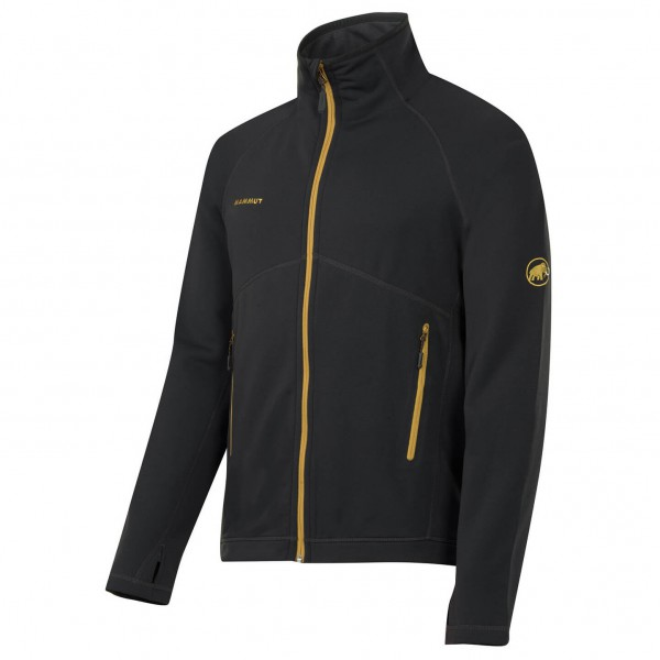 Mammut - Upper Moseley Jacket - Fleecetakki