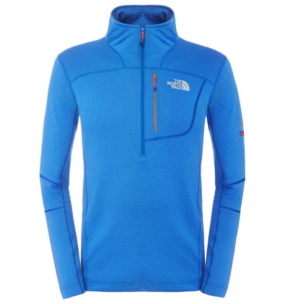 The North Face - Infiesto 1/4 Zip - Fleece jumpers